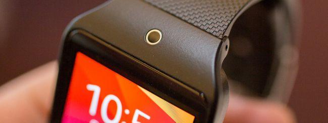 Anche Samsung Gear 2, Neo e Fit in vendita da oggi
