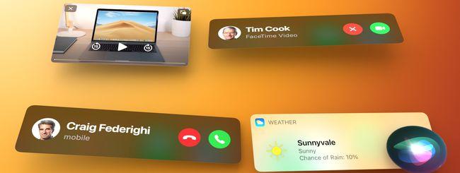 iOS 14: come cambiano le chiamate