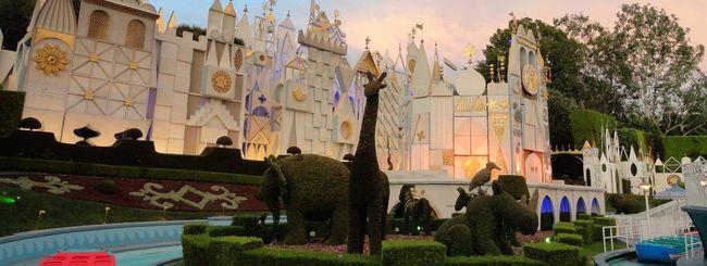 CES 2019: lo stand Google è una piccola Disneyland