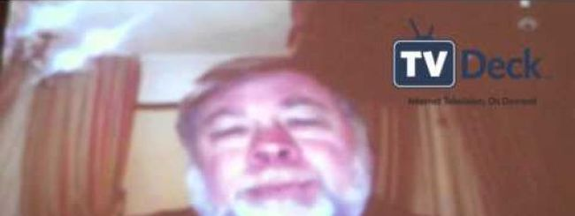Steve Wozniak racconta l'origine del nome Apple