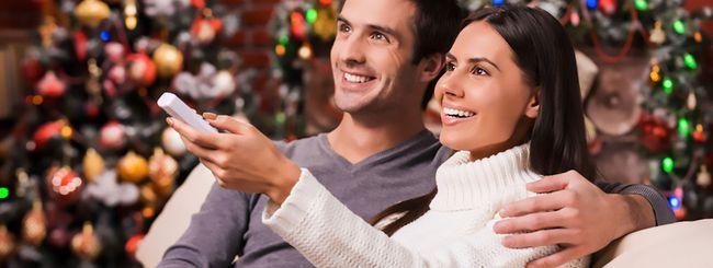 Natale 2015: idee regalo per la TV