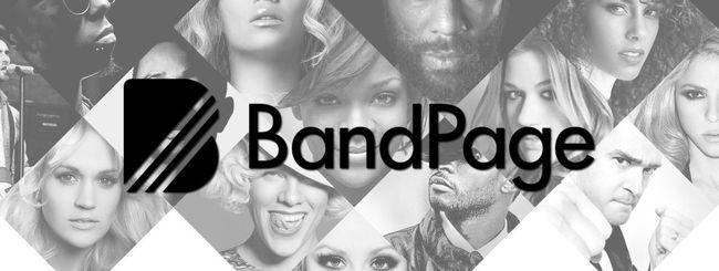 YouTube: confermata l'acquisizione di BandPage