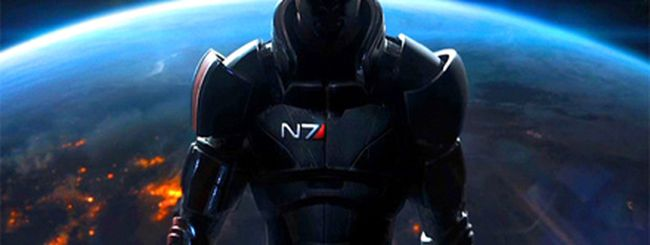 Mass Effect 3: annunciato il DLC From Ashes
