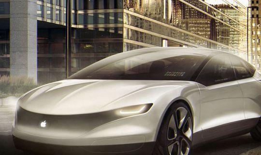 Apple Car, sviluppo procede: debutto l'anno prossimo?