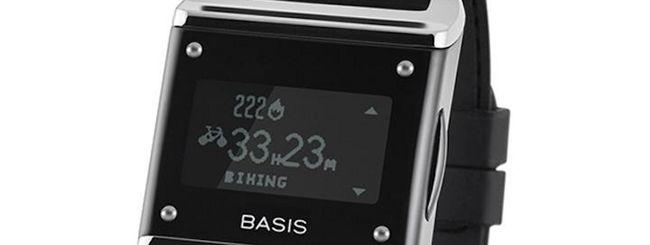 Intel acquista Basis per gli smartwatch