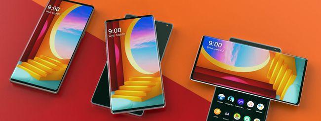 LG dice addio al settore degli smartphone