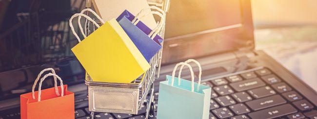 Addio al geoblocking per lo shopping online