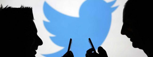 Twitter: via il limite dei 140 caratteri nei DM