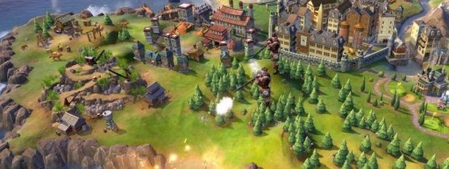 Civilization 6 gratis: guida e link per il download