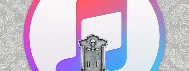 Fine di iTunes: cosa significa per gli utenti?