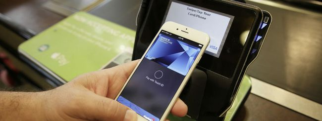 Apple Pay, una spinta per il mobile payment