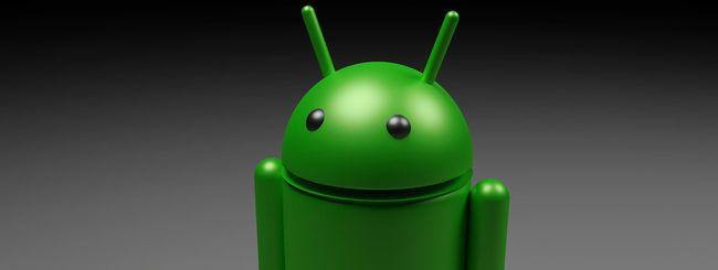 Android, come accedere alle funzioni segrete del telefono