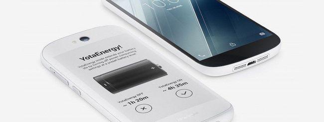 YotaPhone 3 sarà uno smartphone di fascia media