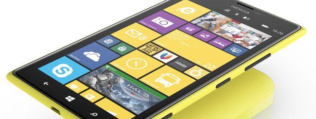 Compri un Lumia 1520? Nokia ti fa un regalo