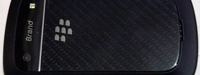 BlackBerry Bold Touch, primo hands-on