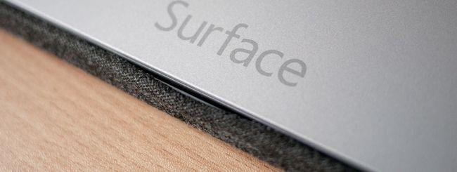 Surface Mini arriva forse entro l'estate