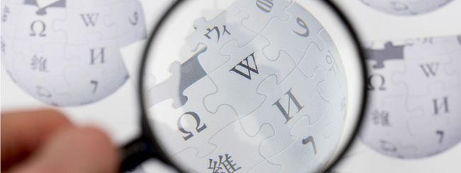 Le sette regole di Wikimedia contro le fake news