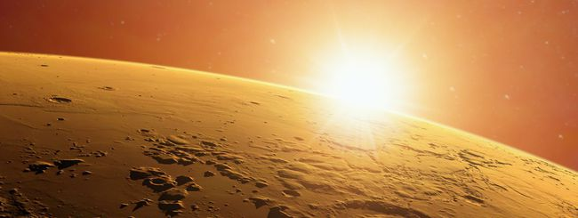 Exomars: Eni su Marte nella pianura di Oxia?