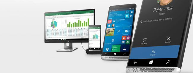 HP Elite x3, specifiche e prezzo italiano