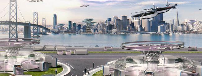 CES 2020: Hyundai presenta la città del futuro