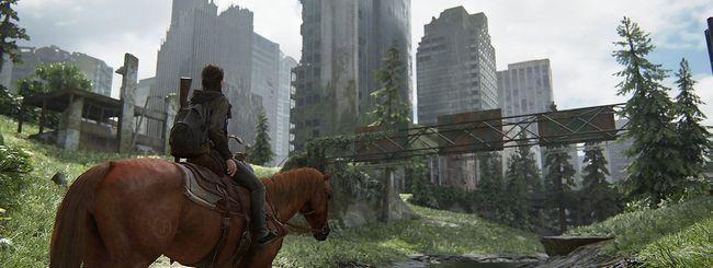 Record di vendite per The Last Of Us Parte II