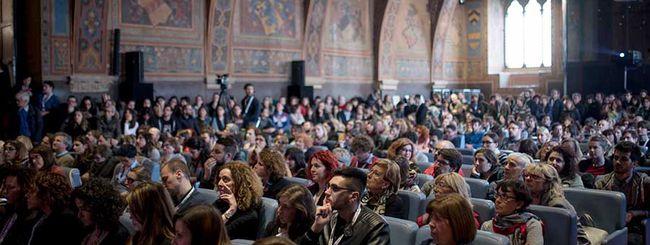 Avvicinandoci al festival: i talk di IJF
