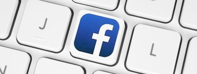 Facebook sperimenta i video a 4K