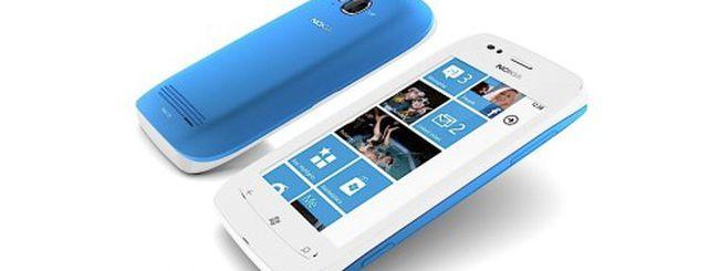 Nokia Lumia 710: i video delle principali funzioni