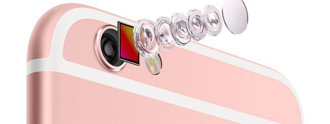 iPhone 6S: elogi dalla critica per le fotocamere