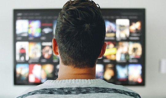 Netflix in TV