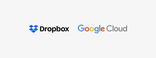 Dropbox rilascia un add-on per Gmail