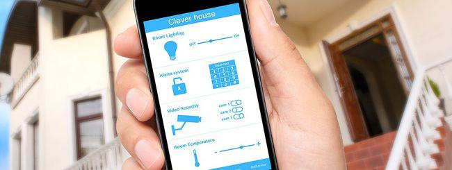 Smart home: la sicurezza vince sull'efficienza
