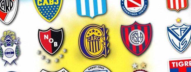 PES 2014, confermato il campionato argentino