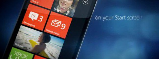 Windows Phone 7.5 supporta NFC