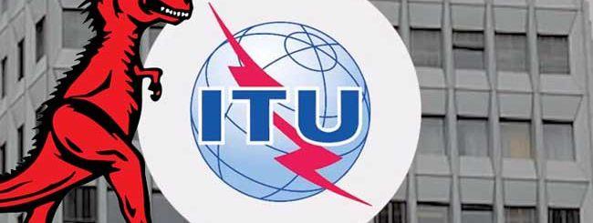 Mozilla contro ITU