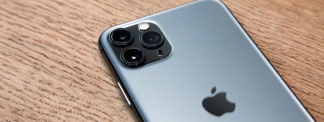 iPhone 12: batteria più capiente grazie a nuovi componenti