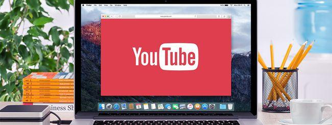 Arriva YouTube TV, streaming per i cord-cutter