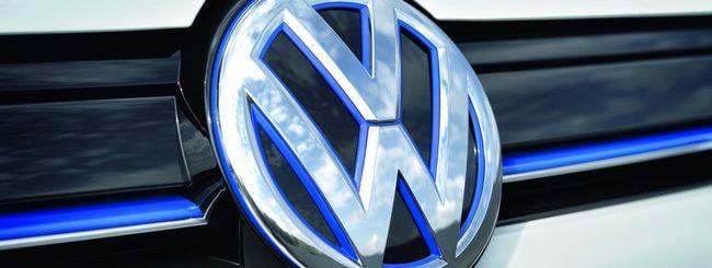 Volkswagen trucca i gas di scarico con un software