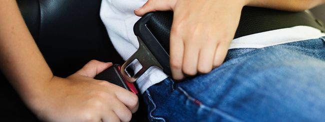 Apple studia la cintura di sicurezza smart