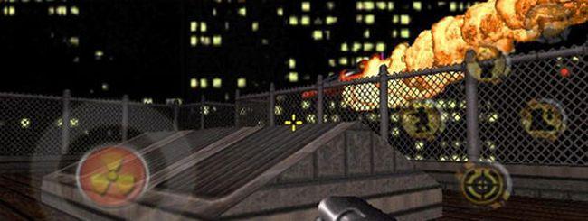 Duke Nukem 3D sbarca sull'Android Market