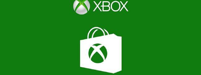 Amazon: gift card Xbox a 5€ anziché 45, un errore