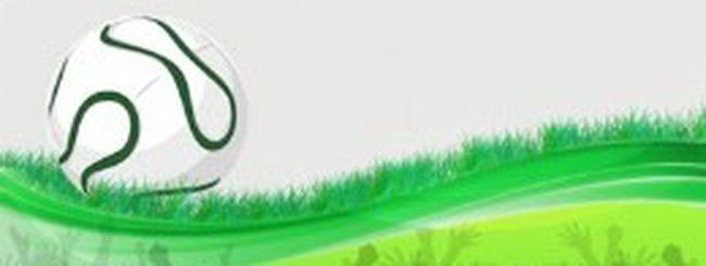 Promozione Vodafone Countdown: Vodafone Calcio gratis sino al 31 agosto