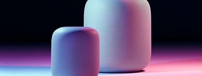 HomePod 2, versione low cost in arrivo a breve