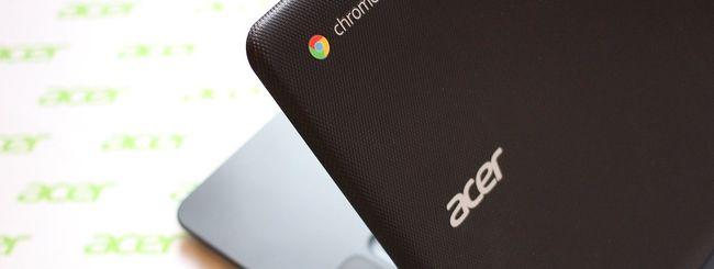 Chrome OS 74 disponibile: ecco tutte le novità