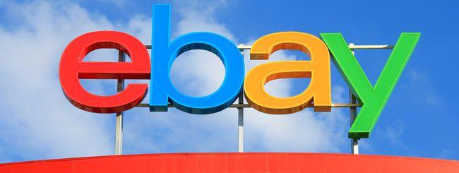 eBay, no alle nuove imposte sulle vendite online