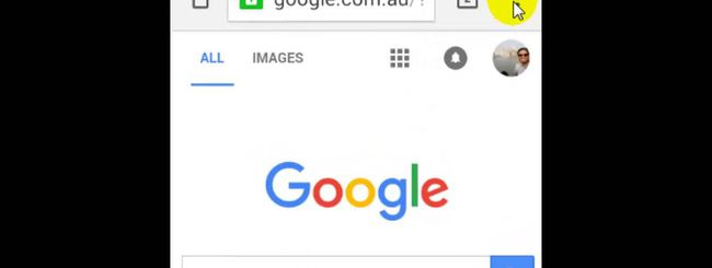 Risparmiare traffico dati con Google Chrome