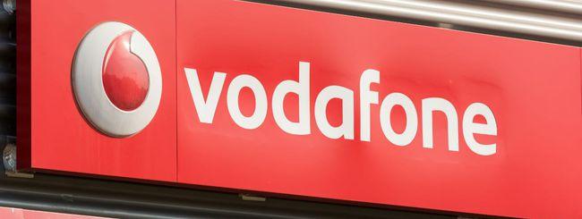 Vodafone, 1 milione di multa per i 28 giorni