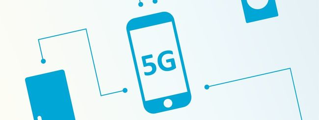 Apple: chip 5G proprietari solo fra diversi anni