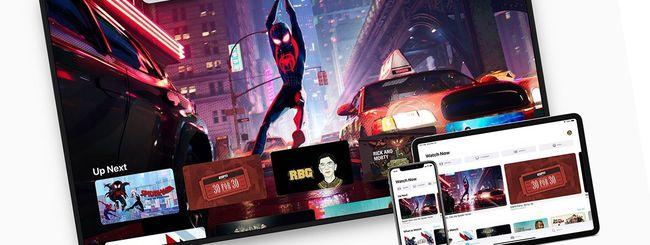 tvOS e iOS 12.3: l'app Apple TV arriva in Italia