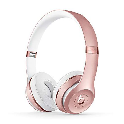 Cuffie Beats Solo3 Wireless (Rosa)
